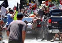 Supremacista blanco recibe cadena perpetua por atropello en Virgnia