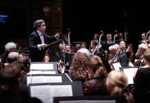 Dudamel interpreta a Gustav Mahler