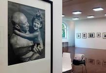 El Picasso maduro más íntimo y sorprendente