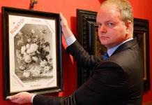 Alemania devolverá a Florencia obra robada