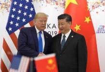 Trump y Xi acuerdan una tregua comercial