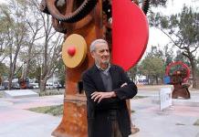 """""""A pesar de los recortes, la cultura mexicana seguirá viva"""": Vicente Rojo"""