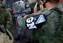 Leal Tovías defiende a Guardia Nacional