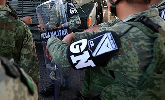 Artículo 19 exige respeto al ejercicio periodístico tras agresión de la GN en Quintana Roo
