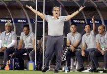 """Tri es selección de segundo nivel, pero """"Tata"""" Martino quiere mejorarla"""