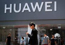 Huawei seguirá sin poder comercializar el 5G en EEUU