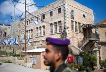 Israel acusa a la ONU de posición antiisraelí y amenaza con consecuencias