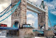 El Puente de la Torre de Londres revive su pasado victoriano