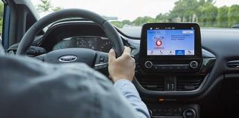 Ford prueba tecnología que informa a conductores de espacios disponibles en estacionamientos