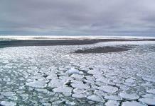 Base argentina en Antártida registra temperatura récord