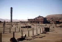 Humberstone y Santa Laura salen de la Lista del Patrimonio Mundial en Peligro