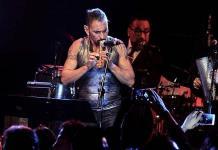 Horacio Franco ofrece música barroca en un ambiente original