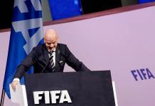 FIFA pone 10 mdd a disposición de la OMS para hacer frente al Covid-19