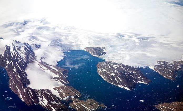 Científicos realizarán estudio en el hielo ártico por un año