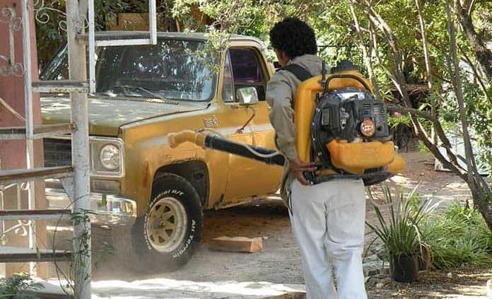 Detectan en la capital potosina dos casos de zika