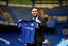 El Chelsea confirma a Lampard como nuevo entrenador