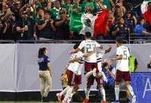 México - EEUU, la final soñada y deseada, vuelve ocho años después