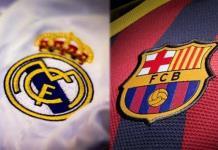 Definen calendario de Liga española; clásico será en octubre y marzo