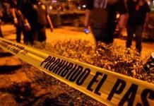 Matan en Tepito a El Lolo, miembro de una banda de narcomenudistas