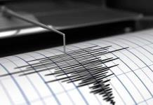 Fuerte sismo sacude remotas islas Maluku en Indonesia