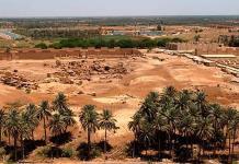 En medio de polémica, la Unesco declara Patrimonio Mundial al sitio arqueológico de Babilonia