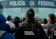Gobiernos anteriores abandonaron a la Policía Federal, dice Durazo
