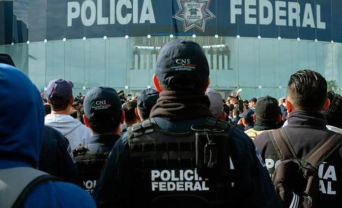 Seguridad privada, interesada en federales que no vayan a Guardia Nacional