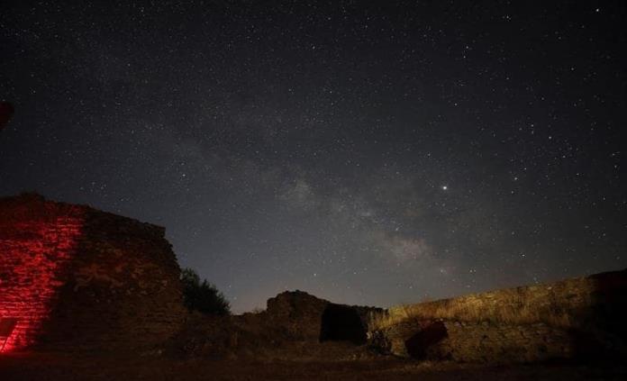 Inicia la mejor etapa para observar la lluvia de estrellas Perseidas