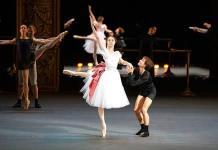 Tras escándalos y luchas internas, el afamado Ballet Bolshoi toma fuerza
