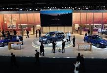 Monterrey, sede de la primera edición mexicana del Salón del Automóvil