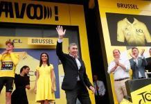 El neerlandés Teunissen, primer líder del Tour de Francia