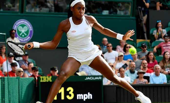 La adolescente Coco Gauff recibe wild-card para el U.S Open