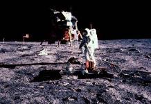ESPECIAL: Un salto de 393 mil 309 kilómetros hacia un sueño de milenios: Pisar la Luna