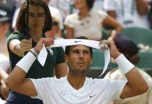 Soy algo más que Barty, dice Nadal sobre asignación de canchas en Wimbledon