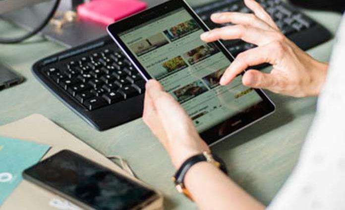 Altos precios de los libros digitales fomentan la piratería, según experto