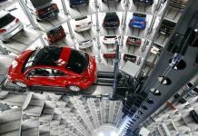 Mañana, Volkswagen Puebla dejará de fabricar el Beetle (FOTOS)