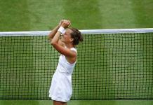 Strycova y Svitolina completan las semifinales femeninas en Wimbledon
