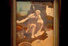 El Met celebra el 500 aniversario de muerte de Da Vinci