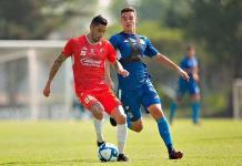 ADSL remonta y vence a Monarcas Morelia por 2-1