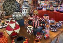 Galería rescata arte el folclórico mexicano en San Miguel