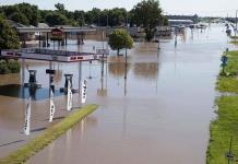 Científicos pronostican más inundaciones por mareas en EEUU