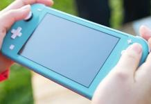 Nintendo lanzará el 20 de septiembre su consola portátil Switch Lite