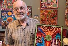 Galería rescata arte folclórico mexicano en San Miguel