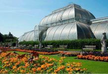 Los jardines de Kew Gardens celebran 260 años de respeto por el paisaje