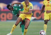 Nigeria y  Senegal pasan a semifinales