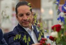 Asegura Gobernador de Querétaro que lo quisieron extorsionar por Collado