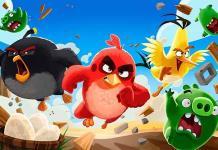 Las aventuras de Angry Birds llegarán a Netflix con una serie de animación