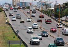 Aumenta hasta 15% afluencia de vehículos en carretera durante la época vacacional