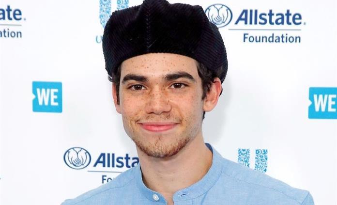 Cameron Boyce murió tras un ataque de epilepsia, confirman sus familiares
