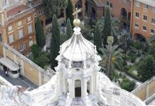 Nuevo giro en misterio de niña desaparecida en el Vaticano